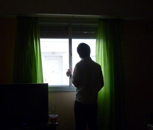 en-la-ventana